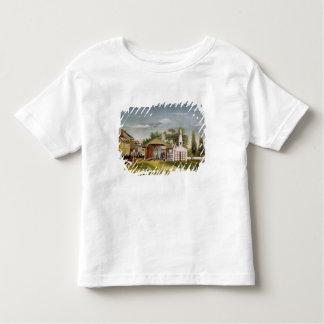 Market Square, Germantown, Pennsylvania Shirts
