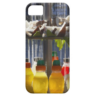 Market stall in Florence, Italy iPhone 5 Case