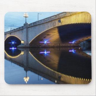 Market Street Bridge, Philadelphia Mouse Pad