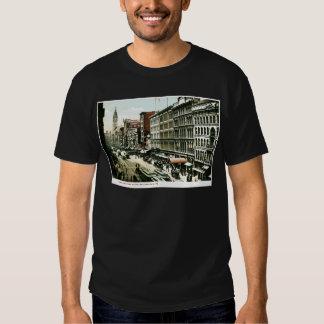 Market Street, Philadelphia , PA Tshirt