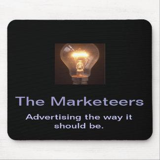 Marketeers Mousepad