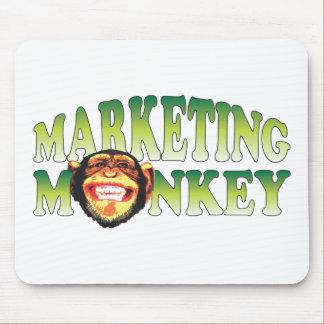 Marketing Monkey Mousepads
