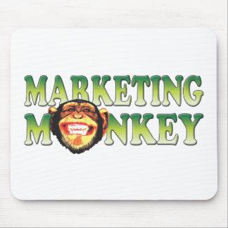 Marketing Monkey Mouse Mats
