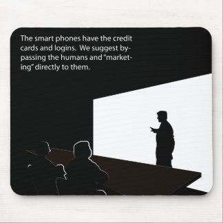 Marketing Mouse Pads