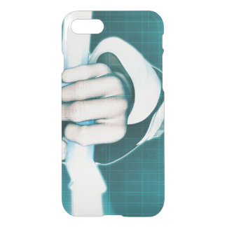 Marketing Strategy and Innovative Vision iPhone 7 Case