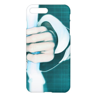 Marketing Strategy and Innovative Vision iPhone 7 Plus Case