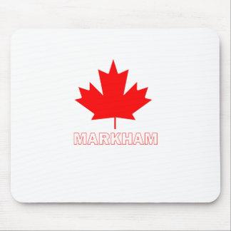 Markham Ontario Mousepad