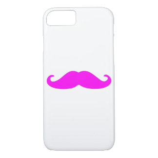 Markiplier Pink Moustache iPhone 8/7 Case