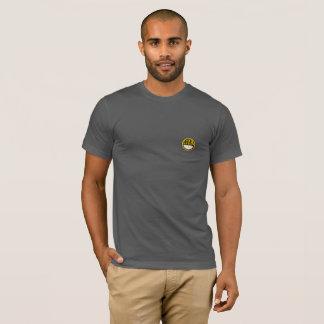Marko Emoticon Chest T-Shirt