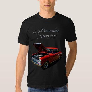 Mark's 1963 Chevy Nova Shirt