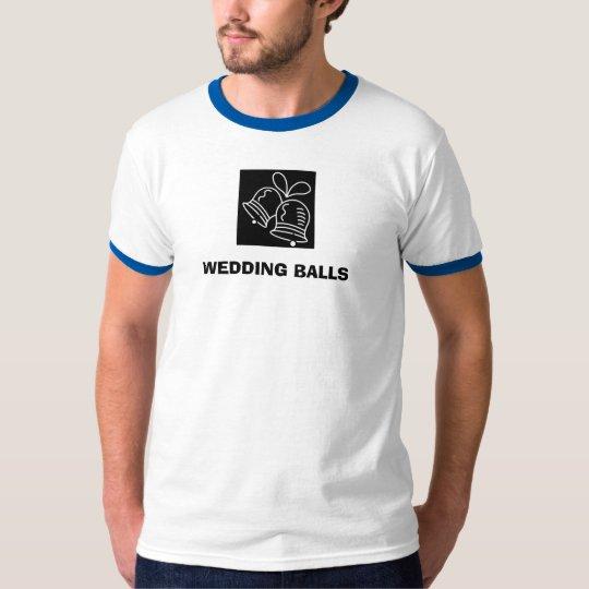 Marks BP T-Shirt