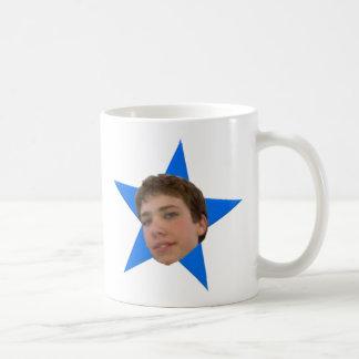 Mark's Face Mug