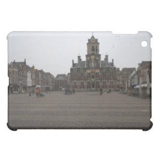 Markt, Delft iPad Mini Cases