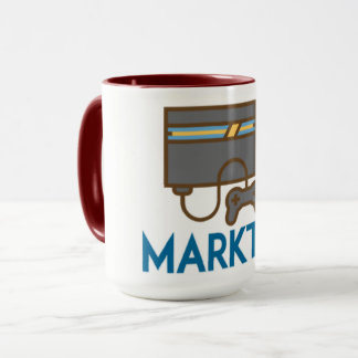 MarkTGH 15oz Mug