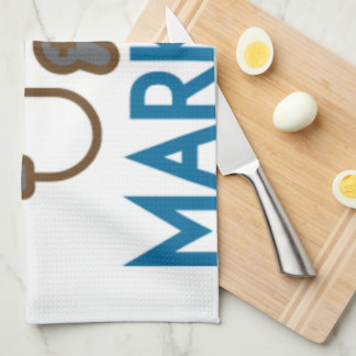 MarkTGH Kitchen Towel