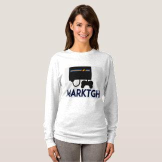 MarkTGH Womens Long Sleeve T-Shirt