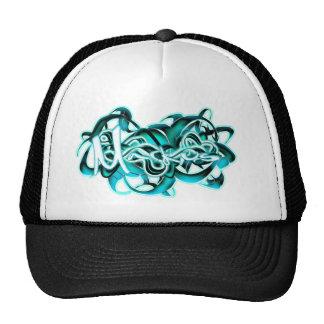Markus Mesh Hats