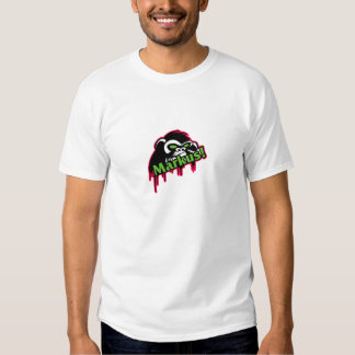 Markus! MonkeyB! T Shirt