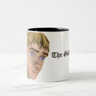Markus mug # 2