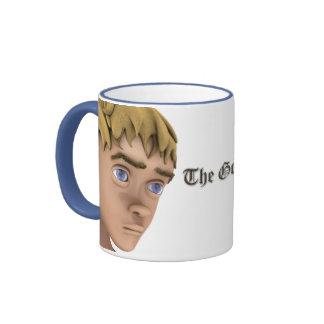 Markus mug # 3