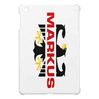 Markus Surname iPad Mini Case