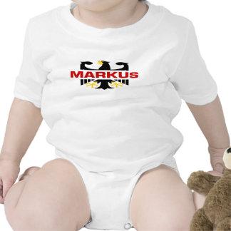 Markus Surname T Shirt