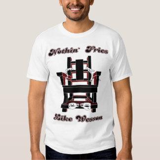 Markus Wesson T Shirts