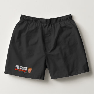 Marla Maples ex-husband for President- - .png Boxers