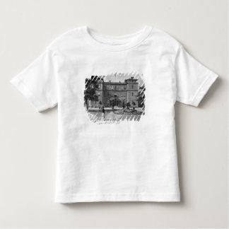 Marlborough House, from the garden, 1863 Toddler T-Shirt