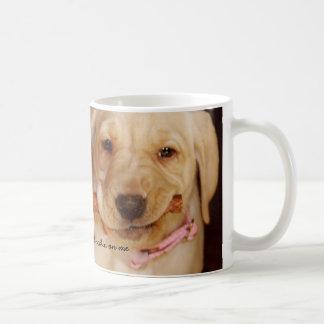 Marley's got nothin on me coffee mug