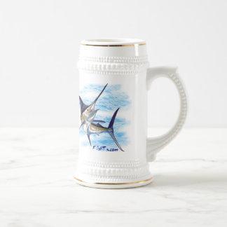 Marlin Collection by FishTs.com Coffee Mug
