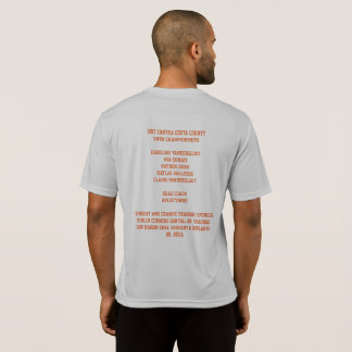 MARLINS SWIM CLUB T-Shirt