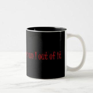 Marlowe Dr Faustus Hell Quote Coffee Mugs