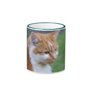 Marmalade Cat Mug 2