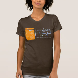 Marmalade Fish *DARK SHIRTS* T-Shirt
