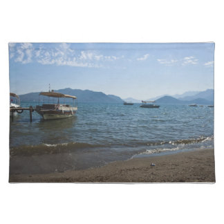 Marmaris Beach Placemat