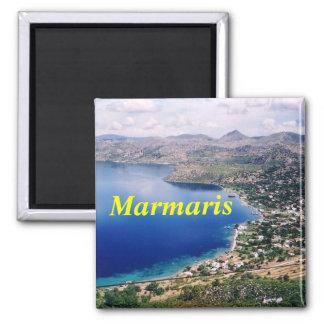 Marmaris magnet