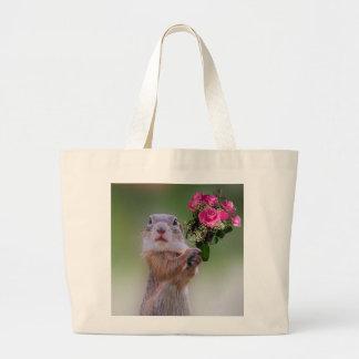 Marmot bouquet large tote bag