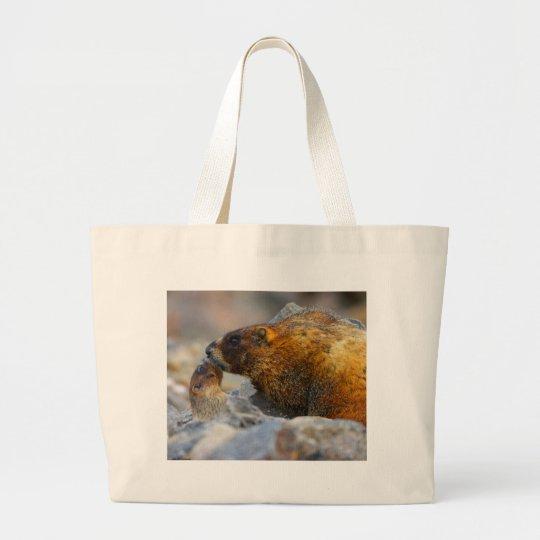 Marmot Large Tote Bag