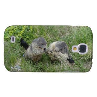 Marmots Samsung case
