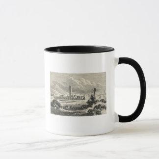 Marocco: Africa, 1860s Mug