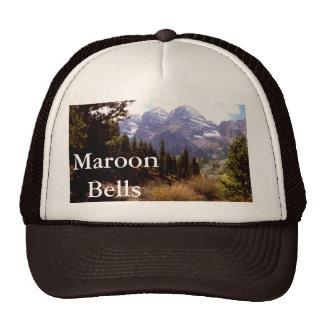 Maroon Bells Cap Trucker Hat