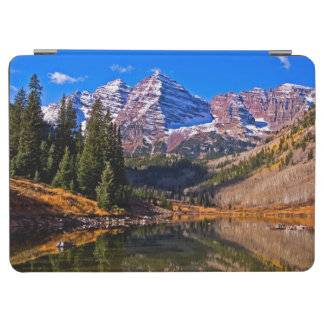 Maroon Bells iPad Air Cover