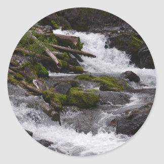 Maroon Creek Sticker