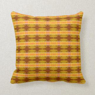 maroon cushion