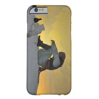 Marooned Pirate Barely There iPhone 6 Case