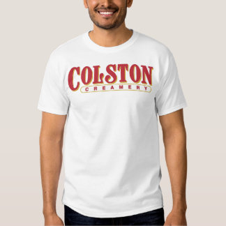 Marquis Colston Creamery Shirt