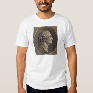 Marquis de Condorcet Tee Shirts
