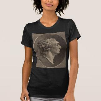 Marquis de Condorcet Shirts