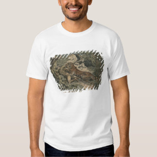 Marquis of Barthelemy wounded by a tiger Shirt